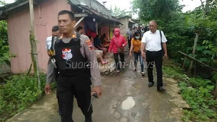 Grebek Rumah Prostitusi , 1 Mucikari dan 6 PSK Turut Diamankan