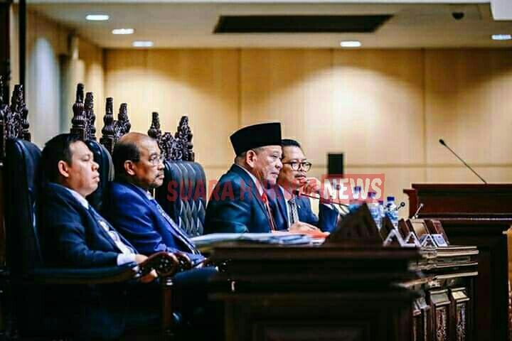 Ketua DPD RI : Tidak Benar RUU Minerba Cacat Hukum
