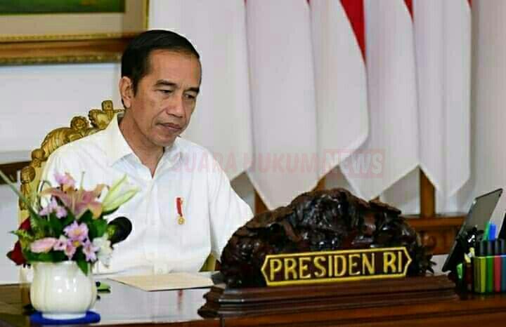 5 Arahan Presiden Jokowi Soal Skema Program Perlindungan & Pemulihan Ekonomi Pada UMKM