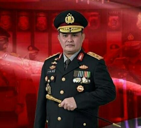 Irjen Pol Fadil Imran Kasatgas Nusantara ,Jabat Kepala Kepolisian Daerah Jawa Timur