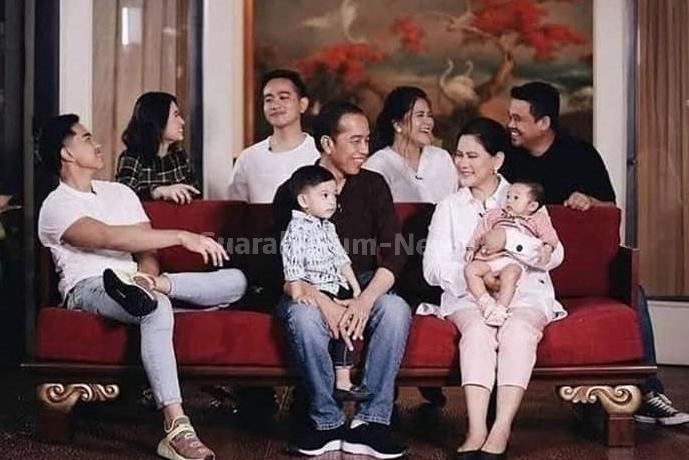 Tiadakan Gelar Griya, Presiden Jokowi Minta Anggota Kabinet Lakukan Hal Sama