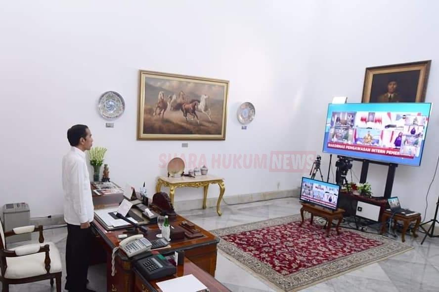 Presiden: Semua Langkah Pemerintah yang Cepat dan Tepat Harus Akuntabel