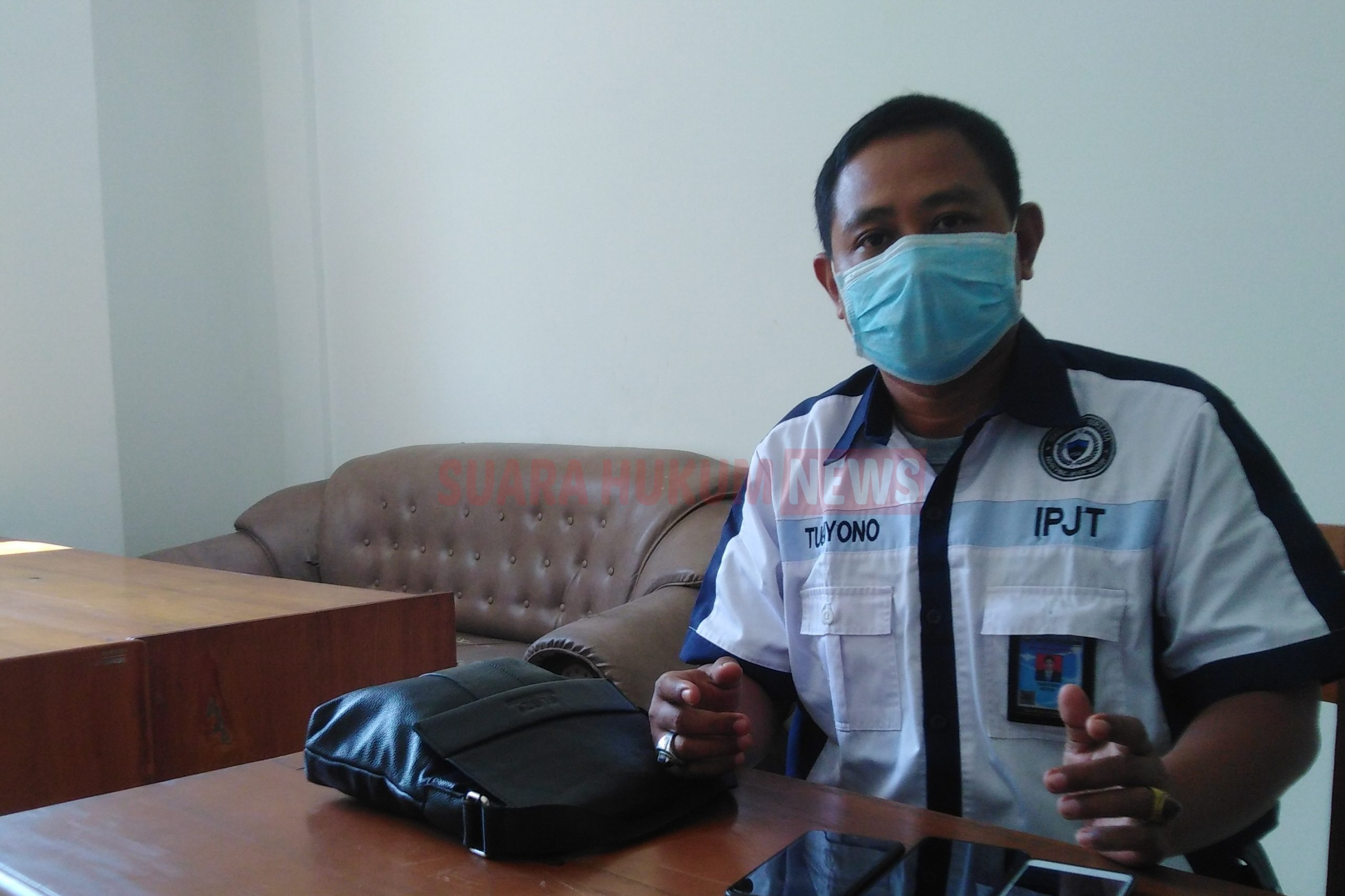 Mengutuk Keras Dugaan Pembunuhan Wartawan, Sekber IPJT Pati Angkat Bicara