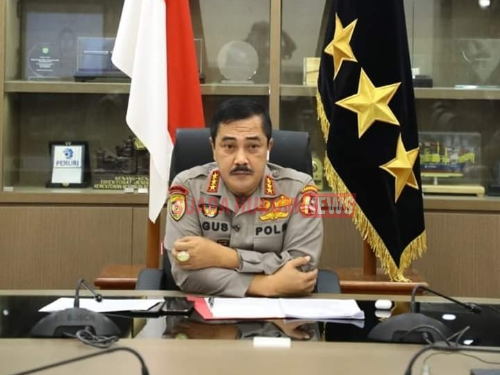 Jadi Narasumber Indonesia Berbicara, Kabaharkam: Polri Siap Dukung Ketahanan Pangan Masyarakat