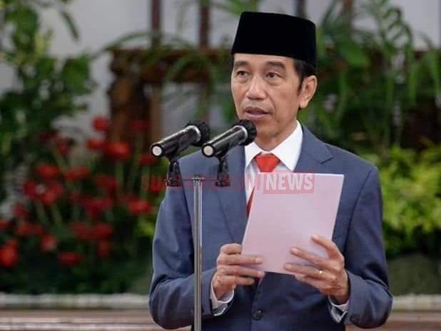 Presiden: Praja TNI-Polri Harus Ikut Partisipasi & Belajar Selesaikan Krisis Di Masa Pandemi