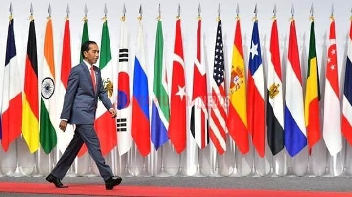 IMF : Ditahun 2024, Indonesia Bakal Jadi Negara Ekonomi Terbesar Ke-5, Se-Asia