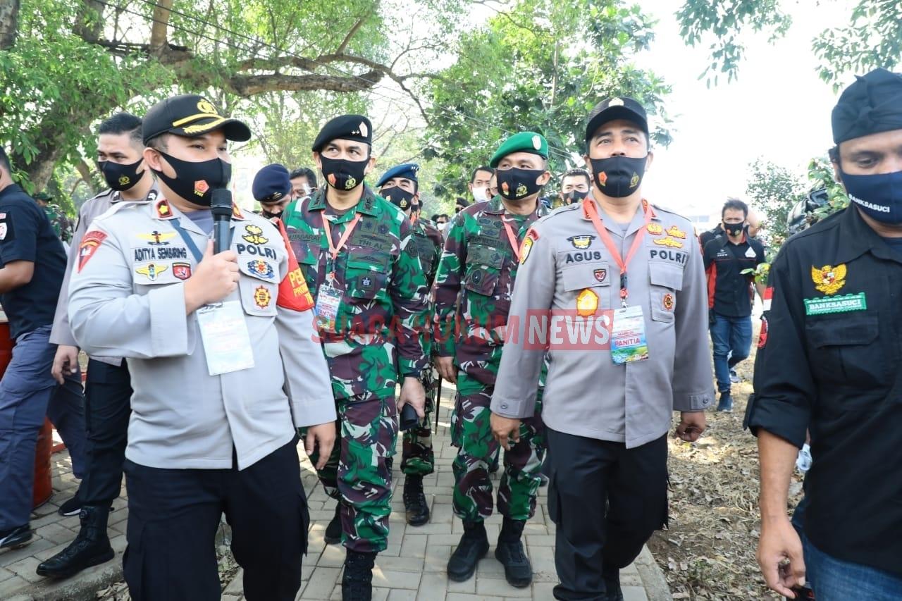 TNI-Polri Kompak, Alumni AKABRI 1989 Gelar Gerakan Ketahanan Pangan