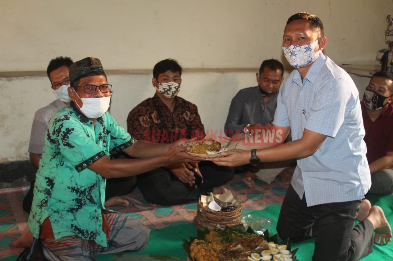 Dandim 0718 Pati Hadiri Acara Pengukuhan Sekretariat PPDI Kabupaten Pati, Di Gedung Pekas Lama