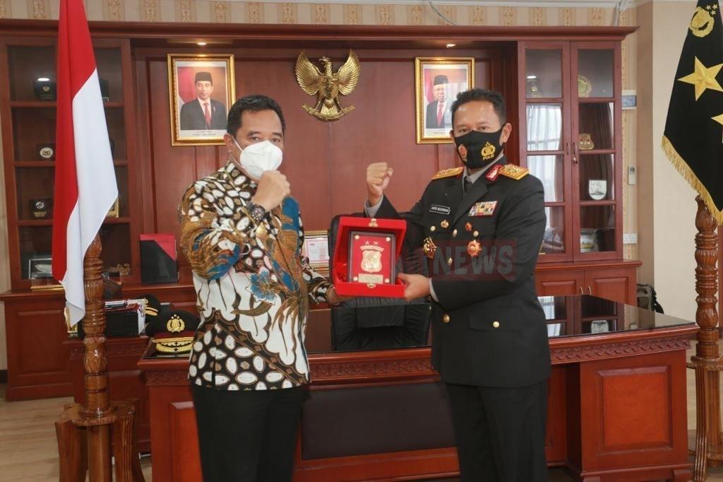Dirjen Polpum Kemendagri : Kepulauan Riau Harus Jadi Contoh Pilkada Tanpa Covid-19