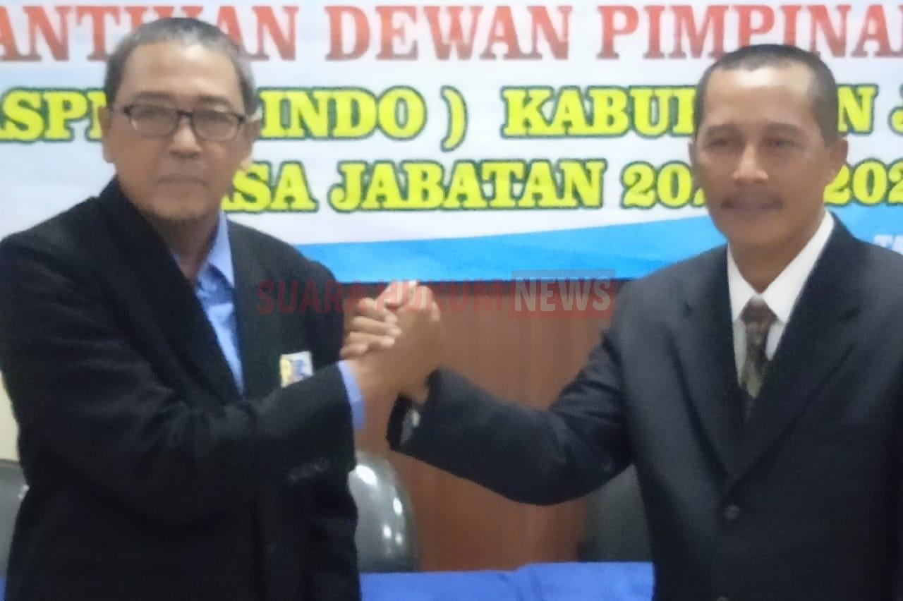 Roadshow Agung Santoso Seri VI, Pembentukan Dan Konsolidasi MOI