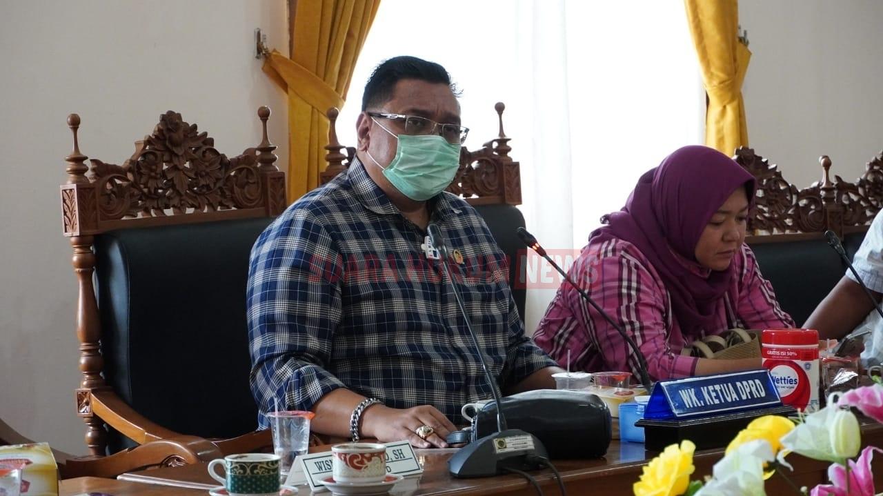 Diduga Tidak Maksimal Dalam Pelayanan, Komisi D DPRD Pati Panggil Direktur RSUD Soewondo