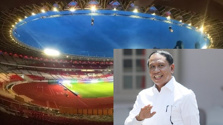 Piala Dunia Di Indonesia, FKPRM Ajukan Kerjasama Partner Publikasi Pada Kemenpora