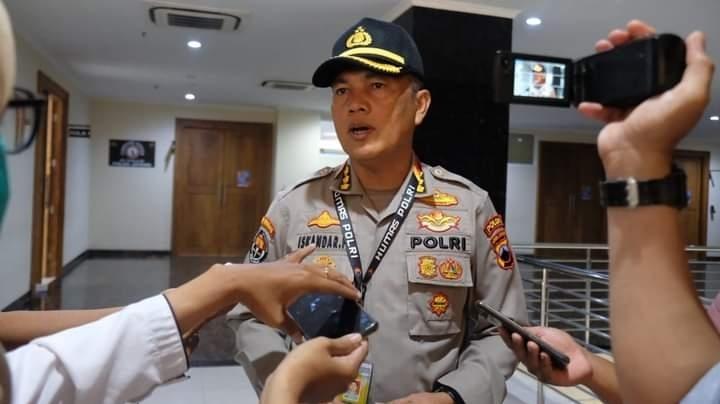 Peringati HUT Humas Polri Ke-69, Bidhumas Polda Jateng Semakin Tingkatkan Informasi Publik