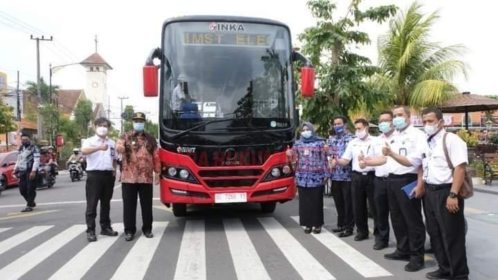 PT. INKA Nyatakan Siap Pasarkan Bus Listrik, Guna Menjawab Kebutuhan Transportasi