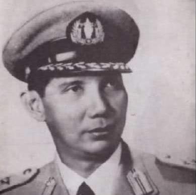 R. Said Soekanto Tjokroditmojo Bakal Mendapat Anugerah Gelar Sebagai Pahlawan Nasional