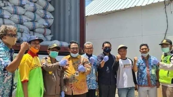 Porang Asal Kabupaten Rembang Tembus Pasar Vietnam