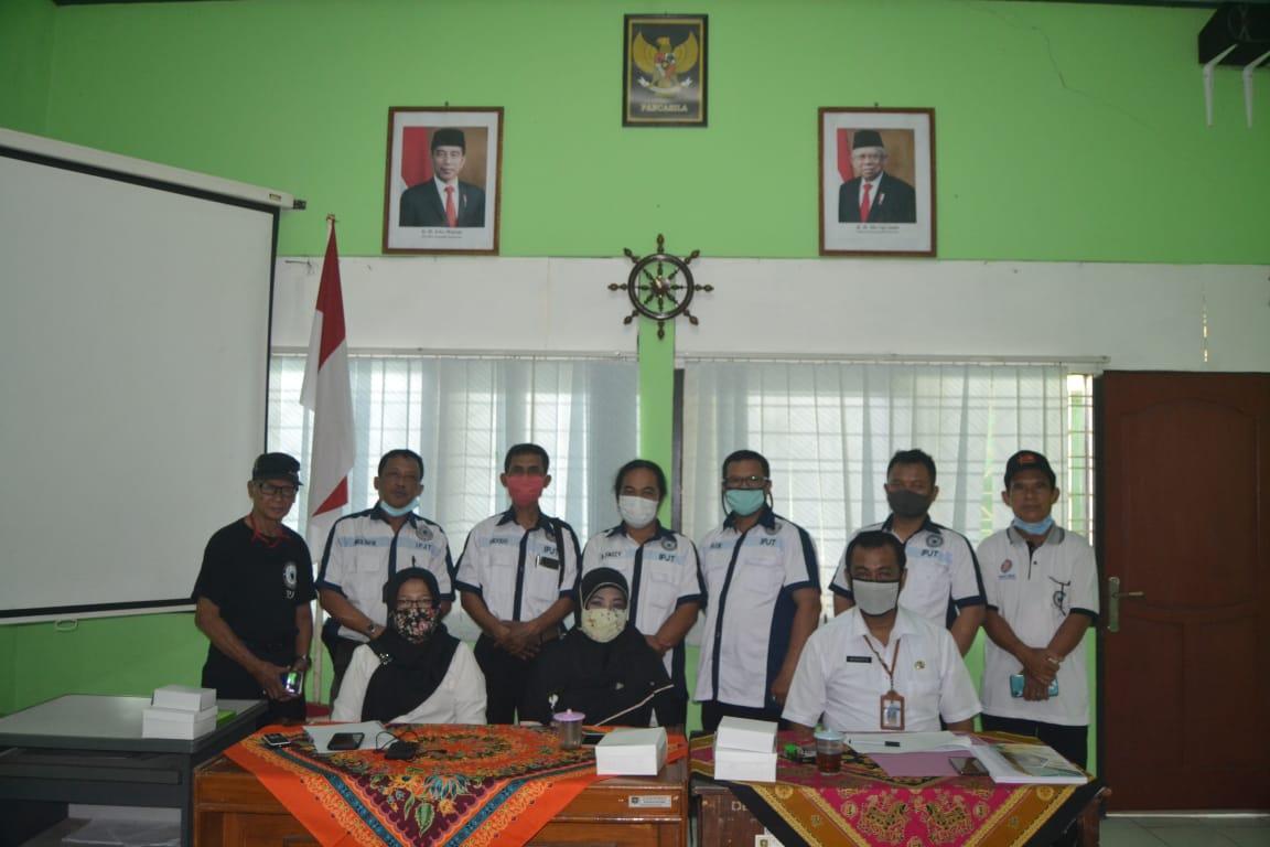 Jalin Sinergitas, Sekber IPJT DPC Kabupaten Purworejo Adakan Audensi