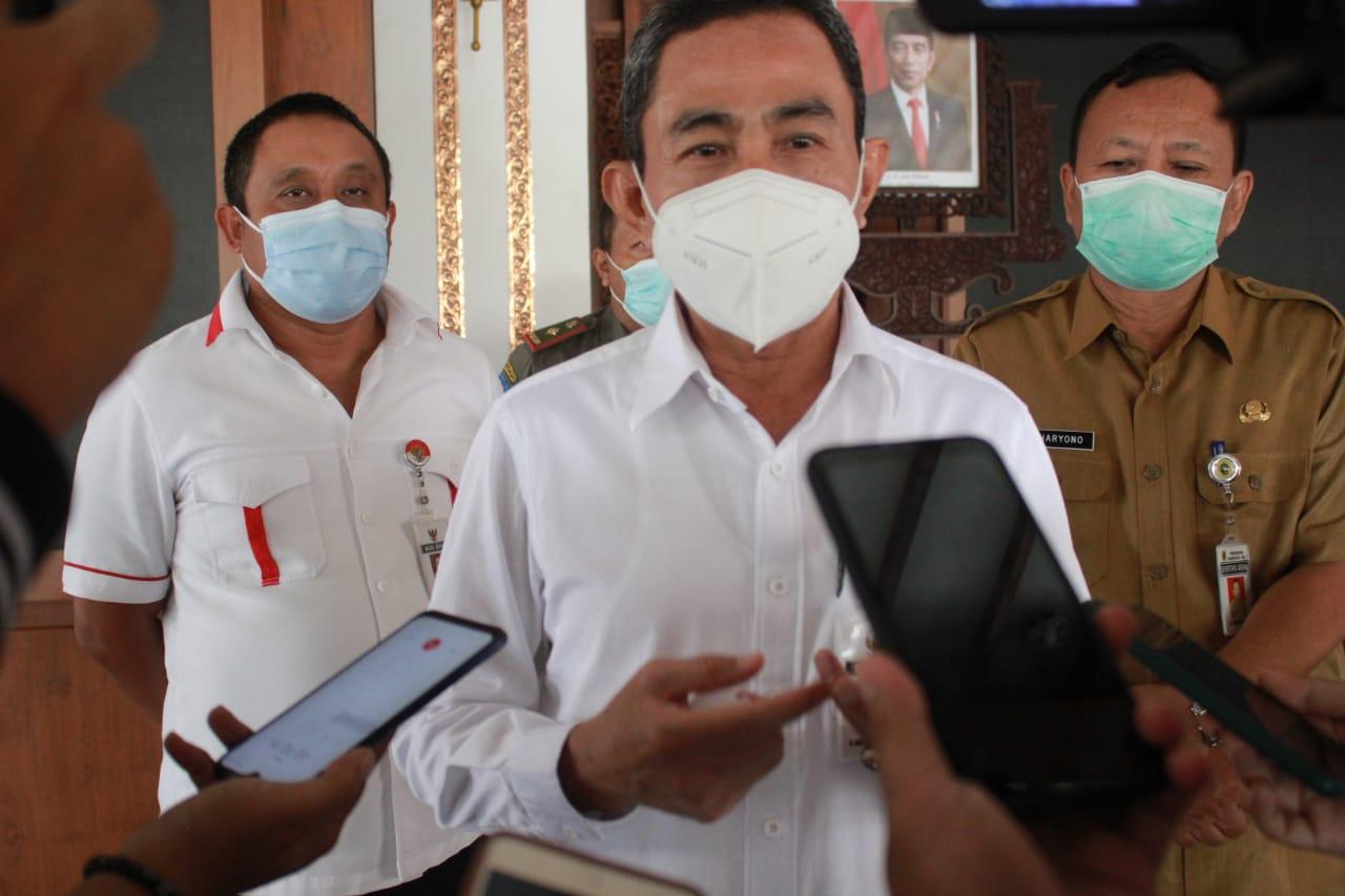 PPKM di Nilai Gagal, Selanjutnya Jateng di Rumah Akan Segera di Berlakukan