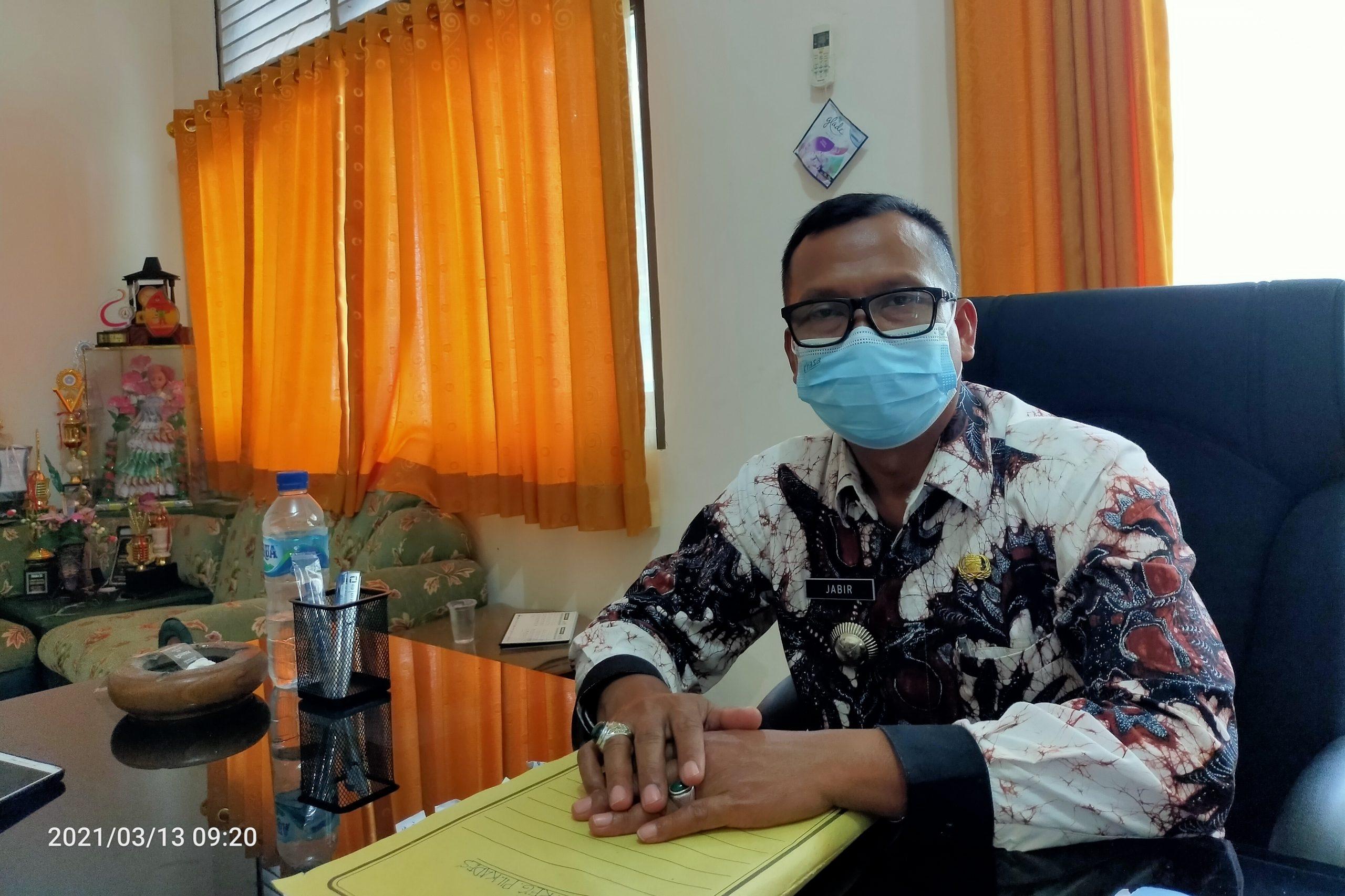 Kontroversi Soal LAMJ, Camat Tlogowungu: Kalau Ada Temuan, Ranahnya Inspektorat dan APH