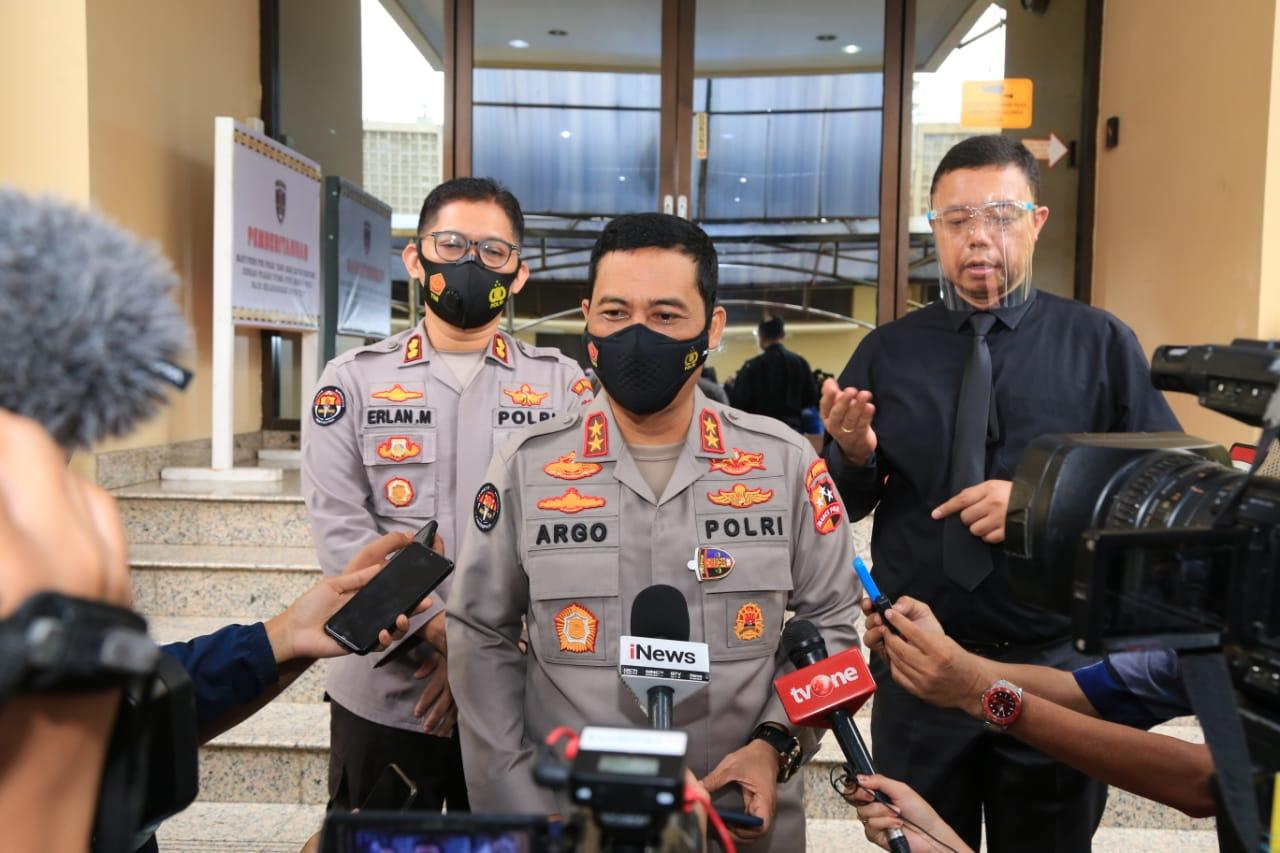 Enam Polda Ini, Jadi Prioritas untuk Tangani Karhutla di Indonesia