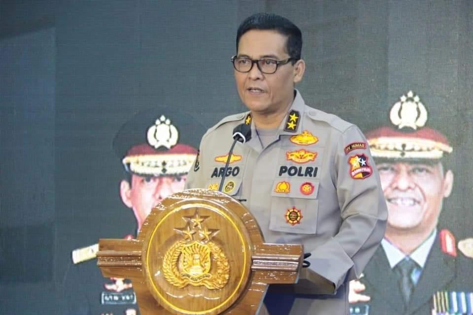 100 Hari Kerja Kapolri, Peluncuran berbagai Aplikasi Wujud Keseriusan Perbaikan Korps Bhayangkara