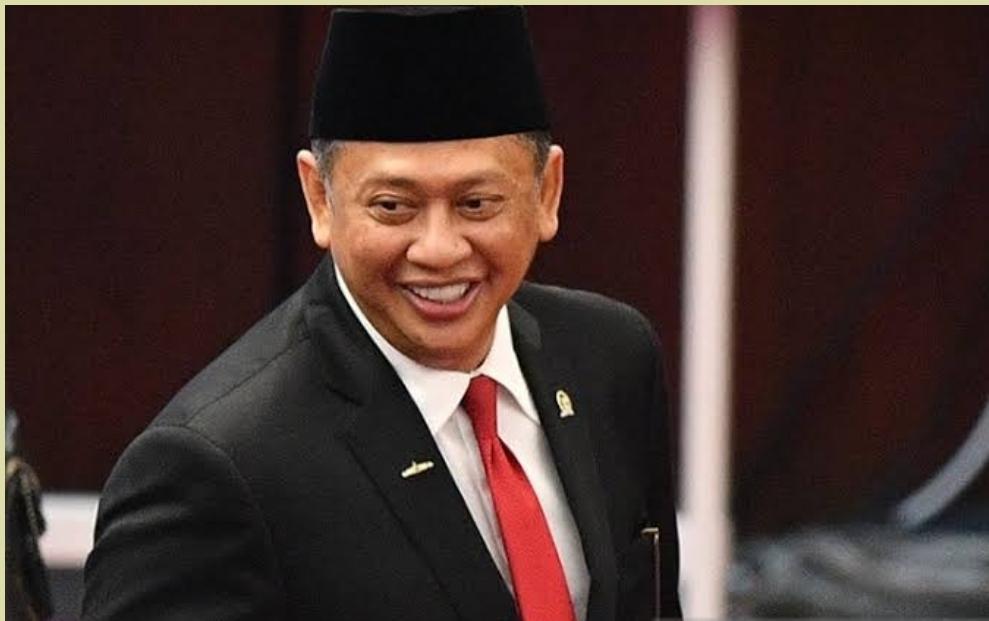 Bamsoet Apresiasi Capaian Kinerja 100 Hari Kapolri, Jenderal Listyo Sigit Prabowo