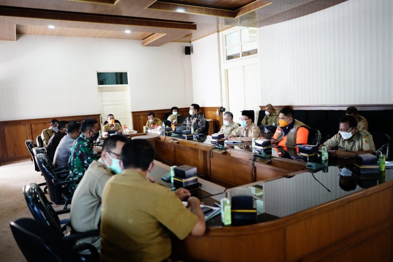 BOR Rumah Sakit Tertinggi se-Jawa Tengah, Bupati Pati Jelaskan Penyebabnya