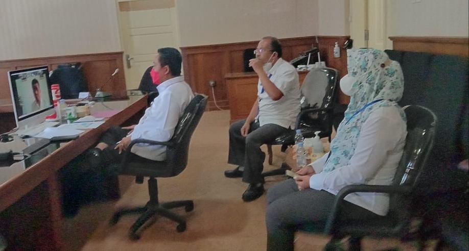 Kabupaten Pati Masuk Diantara 12 Kabupaten/Kota Pengembang Kampung Perikanan Budidaya, Tingkat Nasional