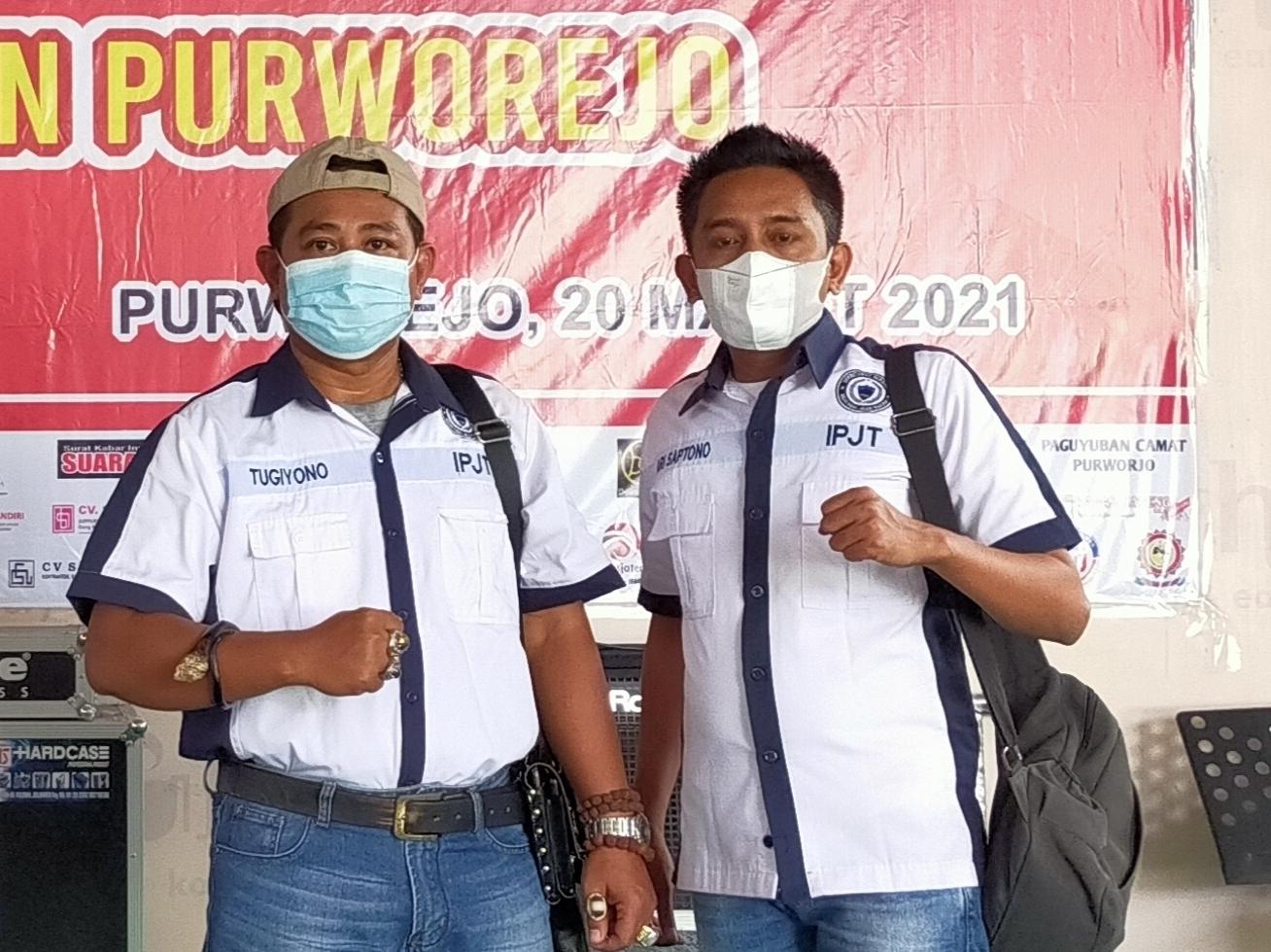Kecam Pelaku Pembunuh Wartawan di Medan, Ketua IPJT Pati: Polisi Harus Usut Tuntas Kasusnya